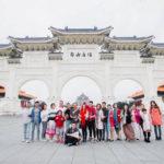 Dịch vụ làm visa đi du lịch Đài Loan.