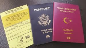 Kinh nghiệm xin visa nhanh nhất