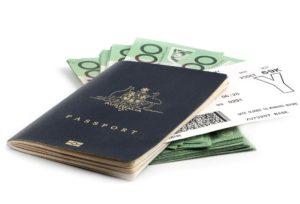 hồ sơ song tịch-DV visa Bảo Ngọc