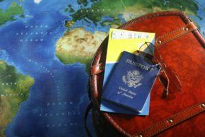 Thủ tục xin visa du lịch Bồ Đào Nha