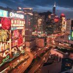 XIN  VISA HONGKONG Ở ĐÂU CHẤT LƯỢNG TẠI TP HCM