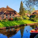 Mách bạn kinh nghiệm phỏng vấn  visa Hà Lan phần 1