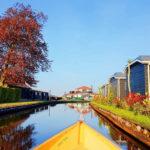 Mách bạn kinh nghiệm phỏng vấn visa Hà Lan phần 2