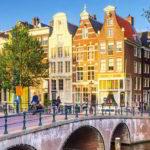 Xin visa Du lịch Hà Lan