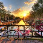 Kinh nghiệm xin visa Hà Lan lần đầu