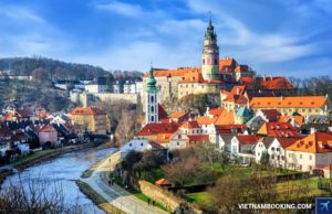 Town in Czech Republic