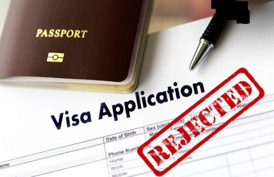 hướng dẫn viết mẫu đơn xin visa đi Tây Ban Nha