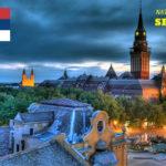 VISA SERBIA, DỊCH VỤ XIN VISA SERBIA