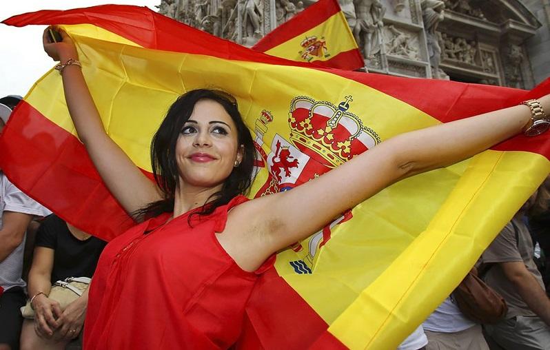 Tây Ban Nha miễn thị thực cho các quốc gia nào