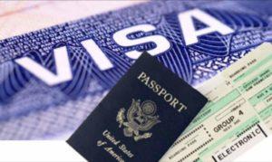 thời gian xin visa đi Tây Ban Nha