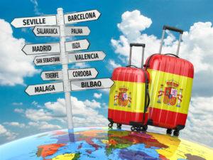 Thủ tục xin visa du lịch Tây Ban Nha