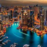 Dịch vụ xin visa Dubai cùng visa Bảo Ngọc