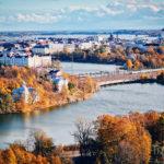 Xin visa đi du lịch Phần Lan
