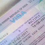 7 bước để xin visa đi Ấn Độ online