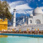 Giới thiệu chung về Ấn Độ – Một đất nước có nhiều điều cho bạn khám phá