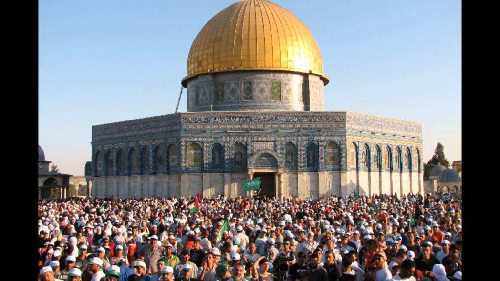 đi du lịch Israel dành cho người nước ngoài