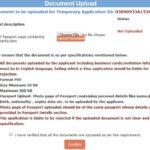 Cách điền mẫu đơn xin cấp visa Ấn Độ nhanh nhất và chính xác nhất