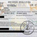 Những trường hợp miễn visa Ấn Độ
