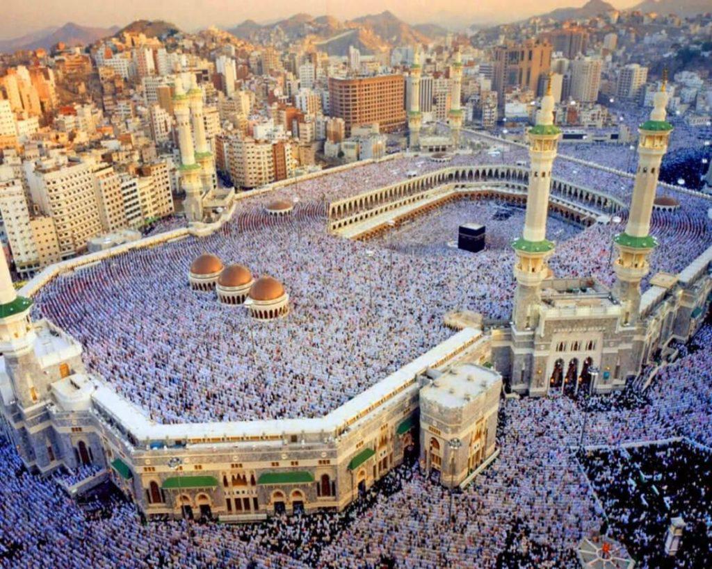 Địa điểm thăm quan du lịch nổi tiếng ở Arap Saudi