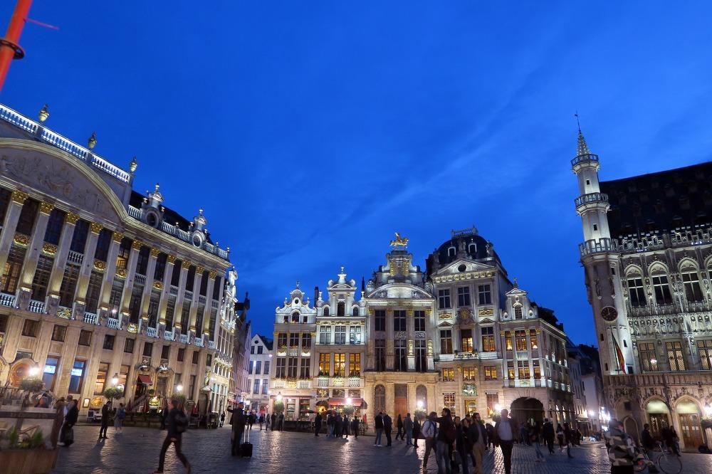 Điều kiện xin visa đi dự hội thảo ở Bỉ