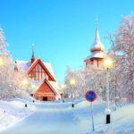 Visa du lich Thụy điển ngắn hạn