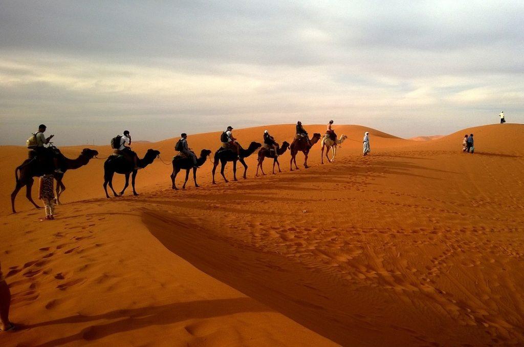 Thung lũng Empty Quarter