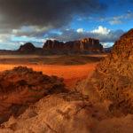 Visa đi du lịch Jordan