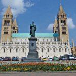 Những thành phố nổi tiếng ở Hungary