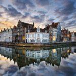 Visa Bỉ có giá trị bao lâu