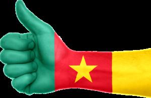 xin visa Cameroon