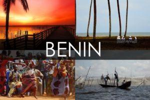 Visa đi công tác Benin