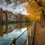 Xin gia hạn visa đi Bỉ du lịch
