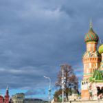 Xin visa Nga cho người nước ngoài