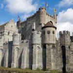 Thủ tục visa Bỉ du lịch do bạn trai bảo lãnh