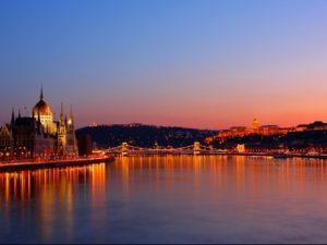 Hungary định cư