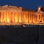 Điểm cần lưu ý khi đến Hy Lạp