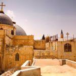 Điều kiện xin visa Israel diện du lịch