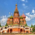 Xin visa đi Nga