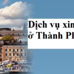 Dịch vụ xin visa Phần Lan ở Thành Phố Hồ Chí Minh