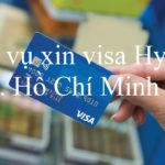 Dịch vụ xin visa Hy Lạp ở TP. Hồ Chí Minh