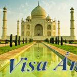 Thủ tục xin visa công tác Ấn Độ cần những gì?