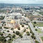 DỊCH VỤ LÀM VISA NIGERIA DU LỊCH NHANH CHÓNG