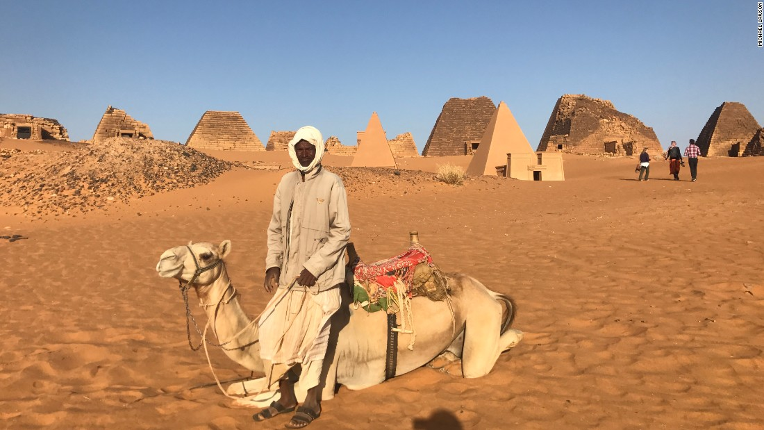 HỒ SƠ XIN VISA DU LỊCH ĐI SUDAN