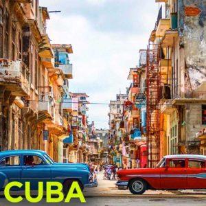 Xin visa đi Cuba có khó không?Xin visa đi Cuba có khó không?