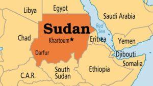 Những điều nên biết về visa sudan