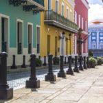 Điều kiện xin visa Puerto Vico