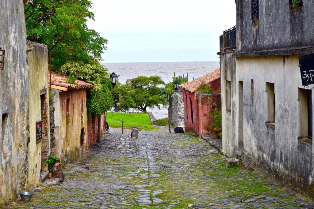Uruguay nổi bật