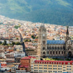Visa đi thăm thân Ecuador