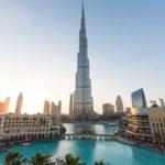 Địa điểm thăm quan du lịch nổi tiếng ở Dubai