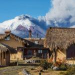 Giới thiệu sơ lược về Ecuador